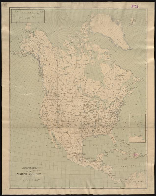 File:Map of North America reduced from map on scale of 1 ...