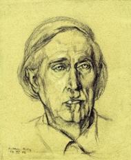 Marcus Behmer Portrait by Dorothea Werner 27.06.1947 190x232px.jpg