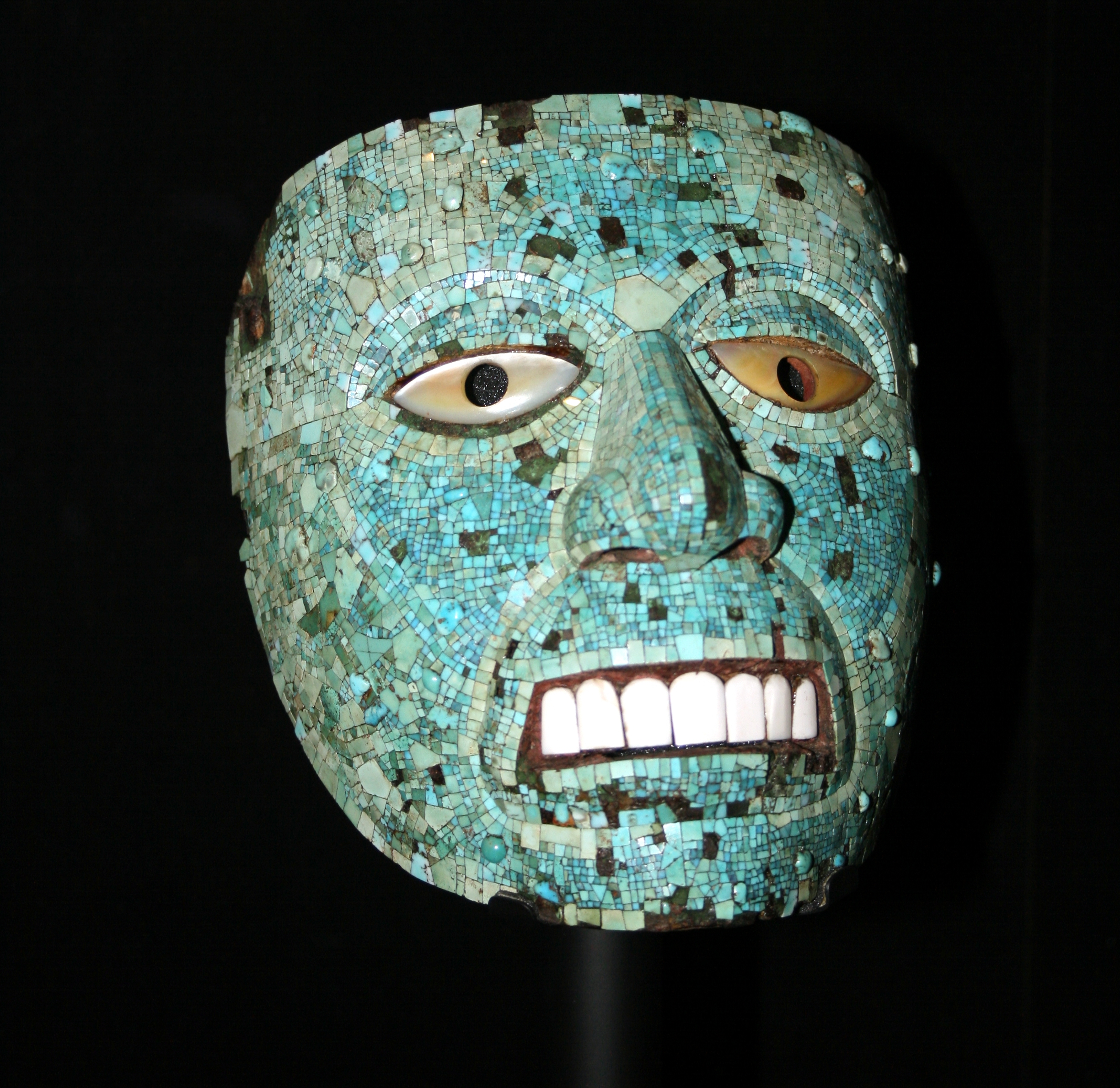 Why Did Mayans Wear Masks? | Artifact Collectors