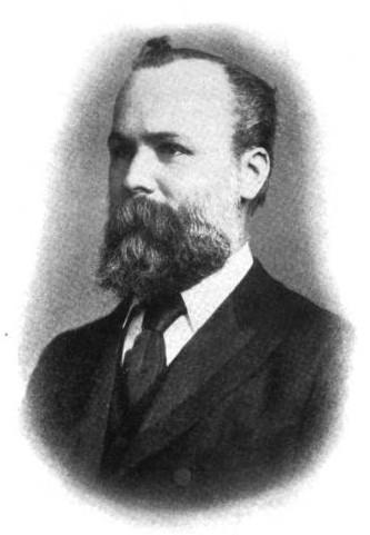 image of Edward Walter Maunder