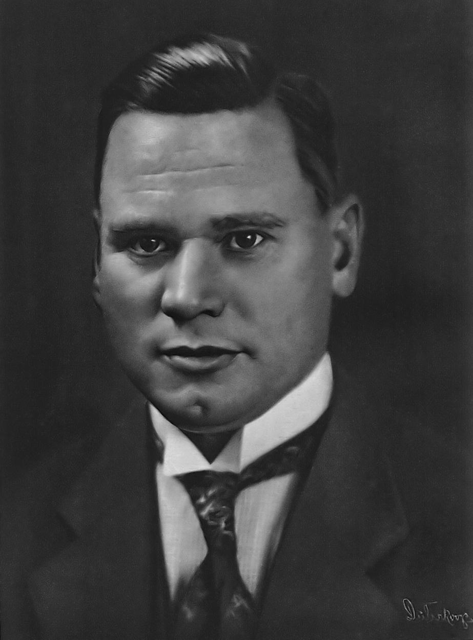 Max Brauer