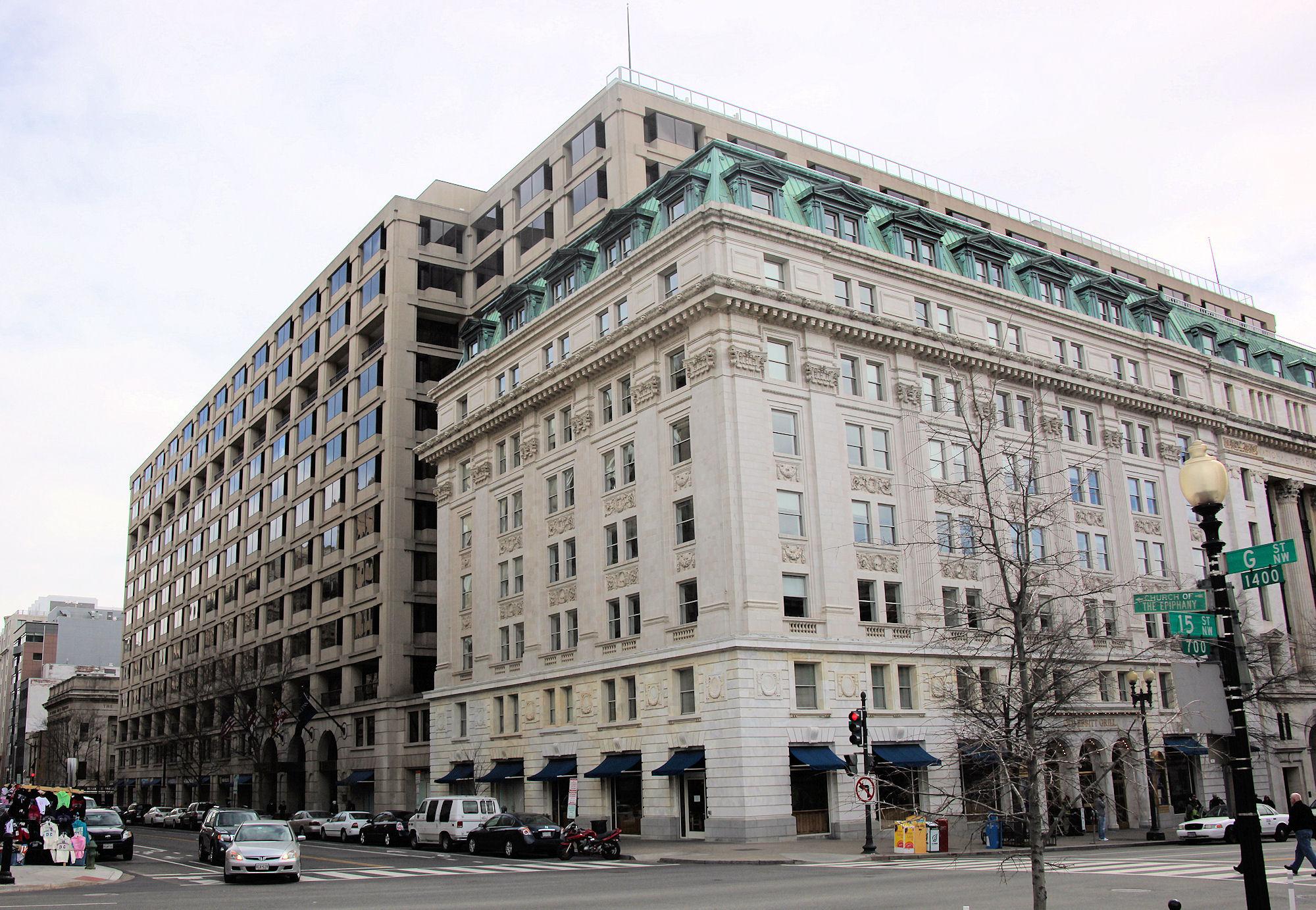St James Hotel Saskatoon