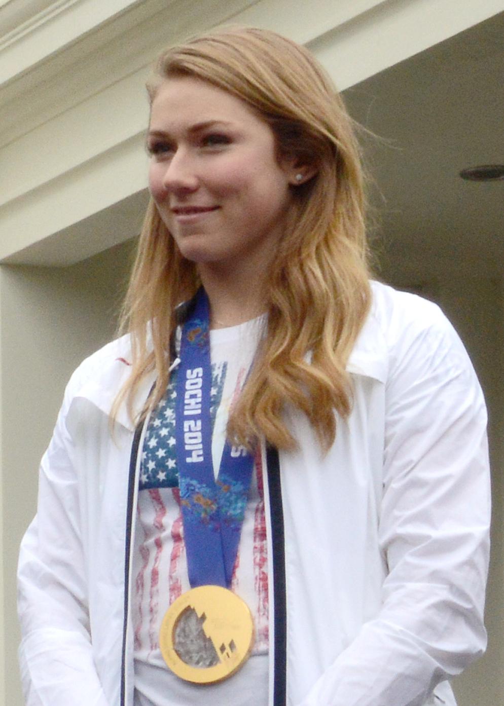 Michaela Shiffrin