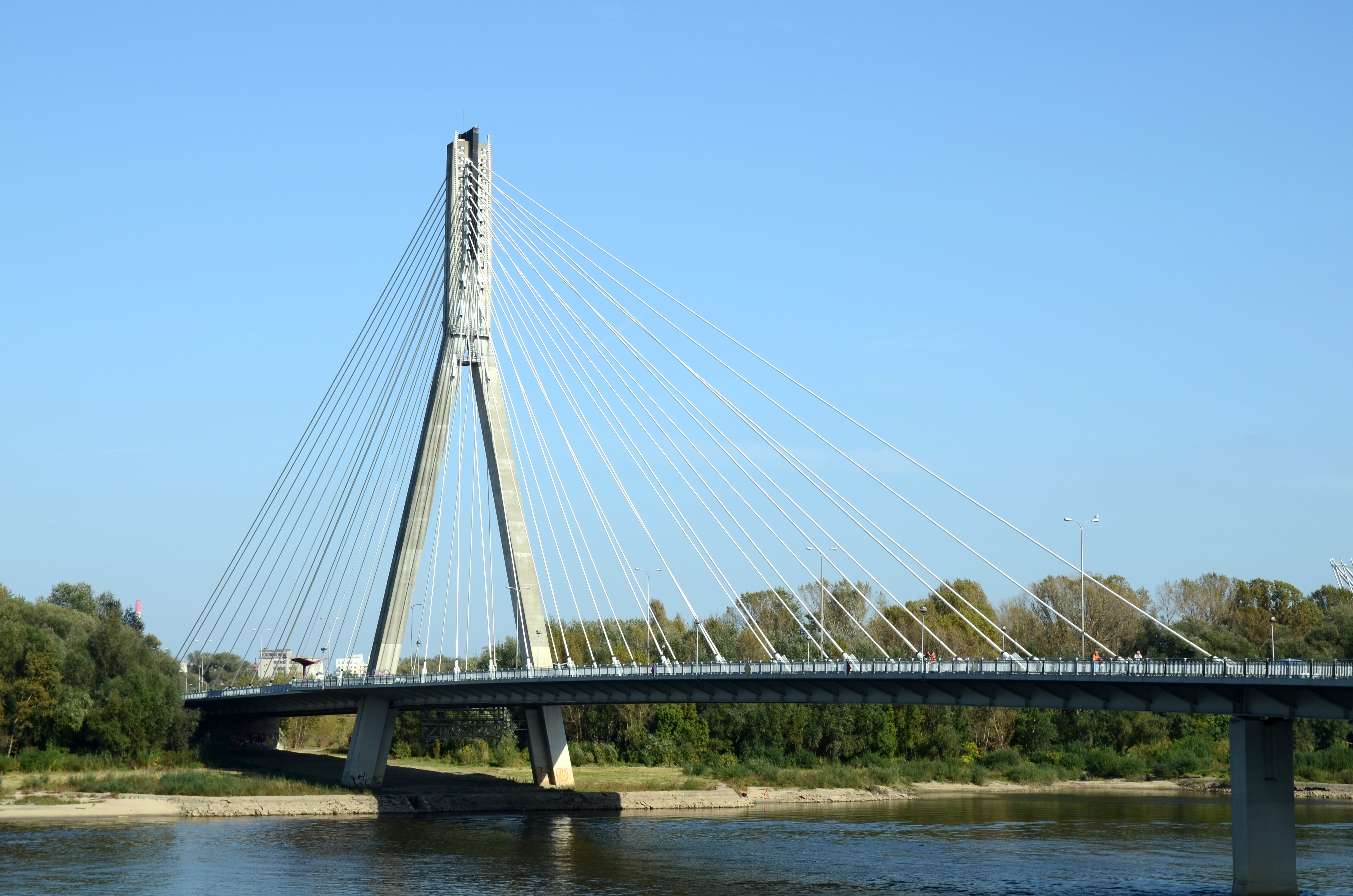 most Å wiÄ tokrzyski wikiwand