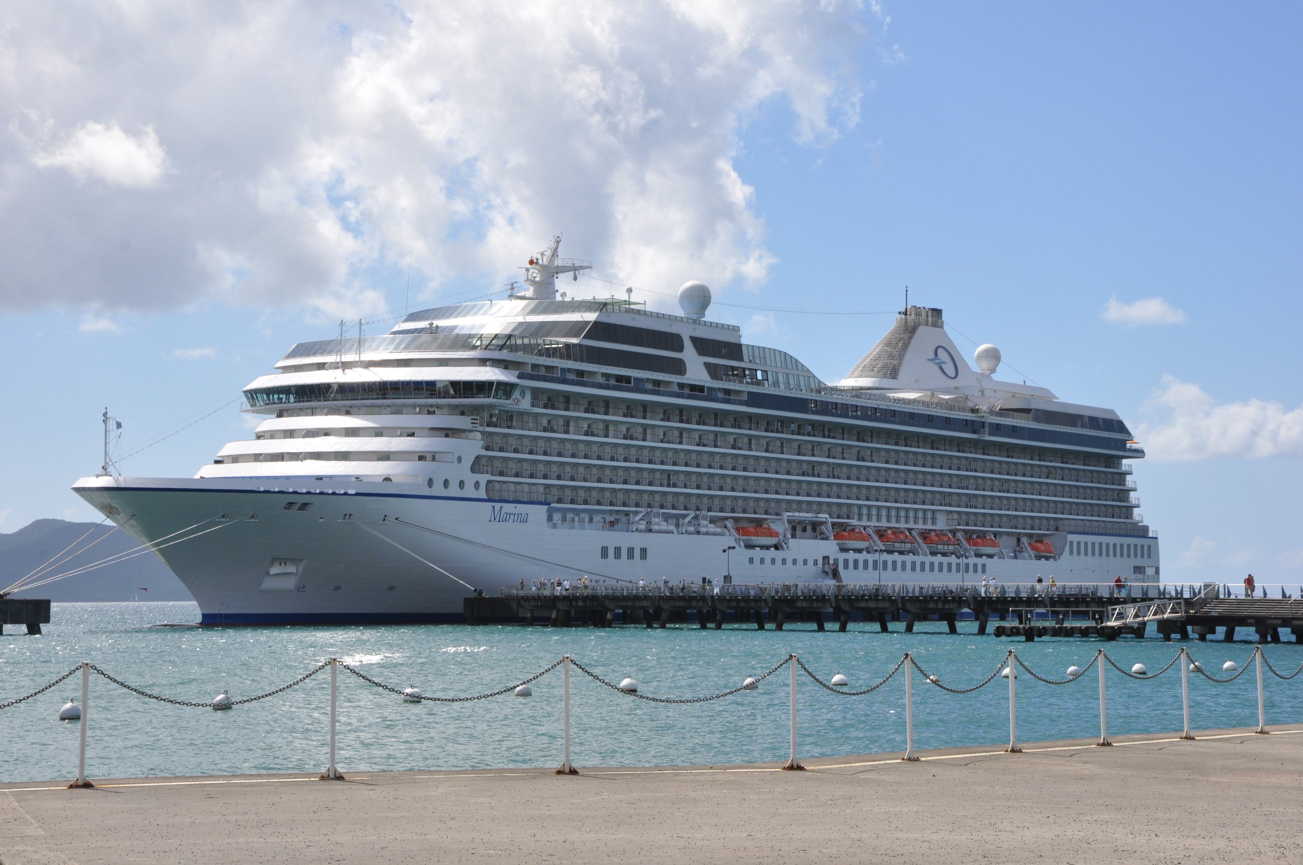 Thomson Cruises All Inclusive Drinks Package