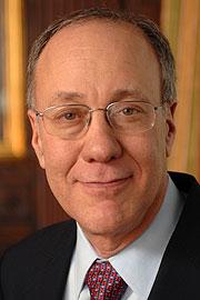 Roger Myerson American economist