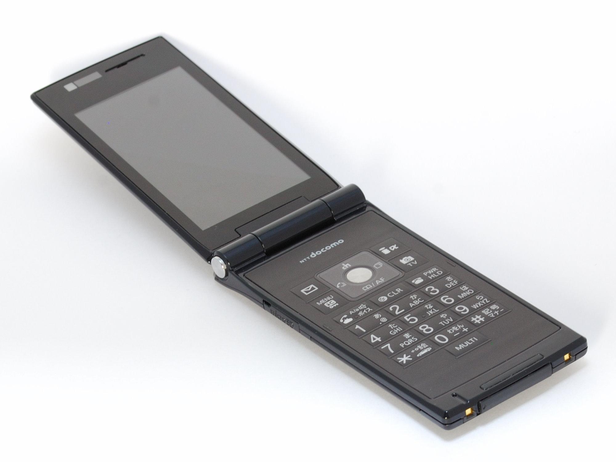「携帯電話」の画像です。