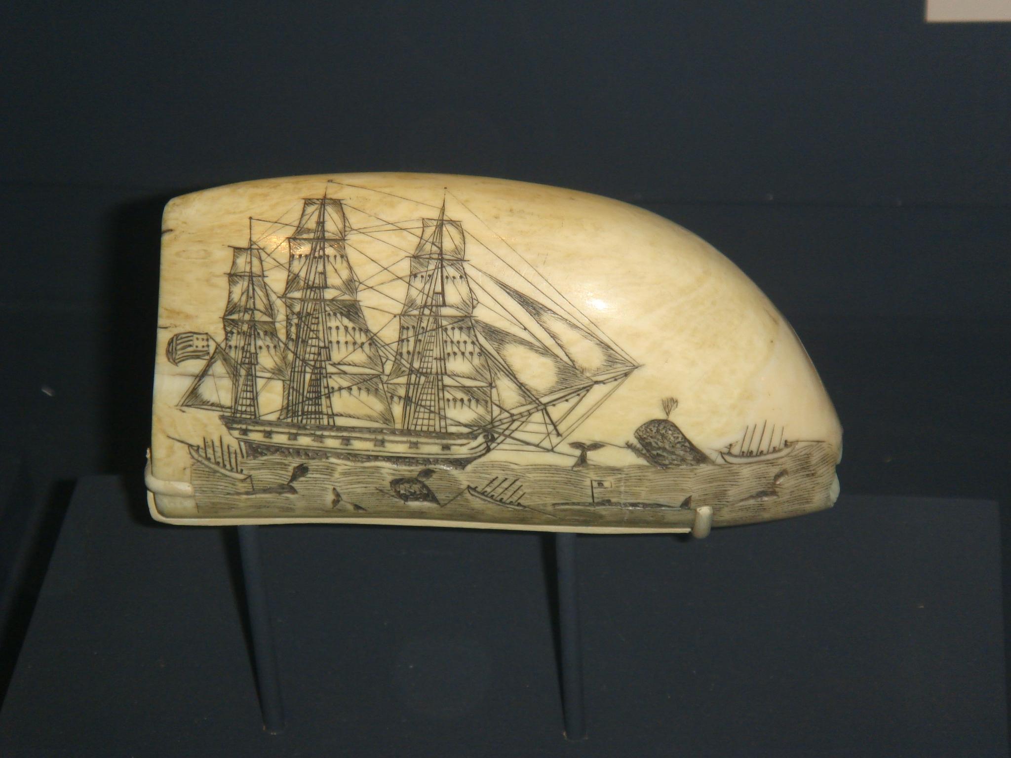 FileNantucket Whaling Scrimshaw EBurdett