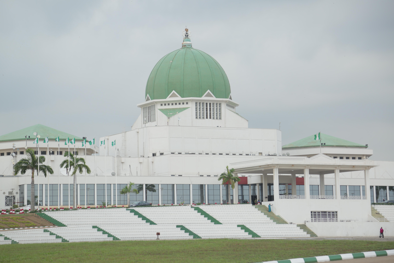 File:National Assembly Building, Abuja, Nigeria.jpg ...