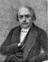 Johann Gottlob Schneider junior (Quelle: Wikimedia)