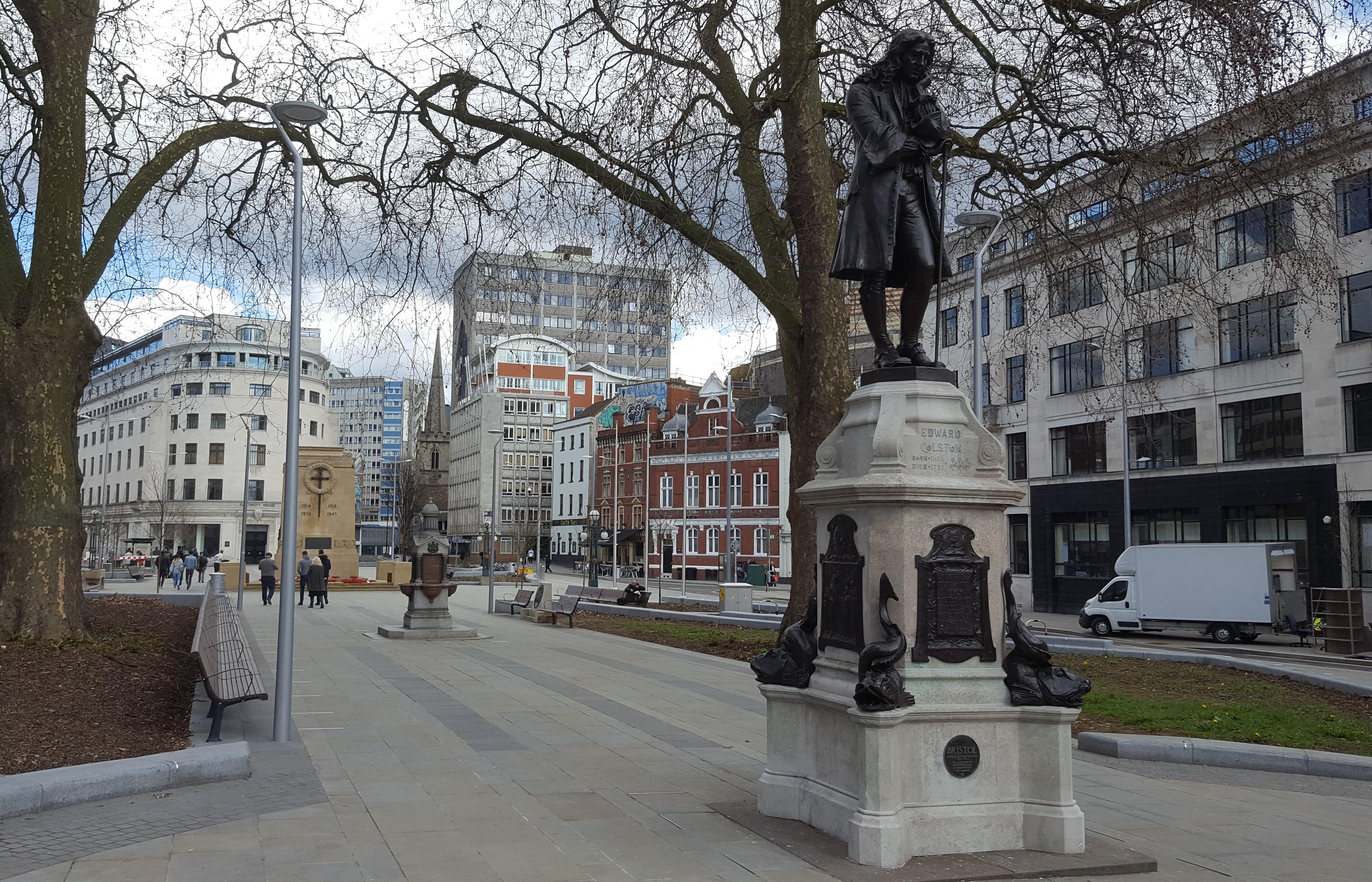 The Centre Bristol