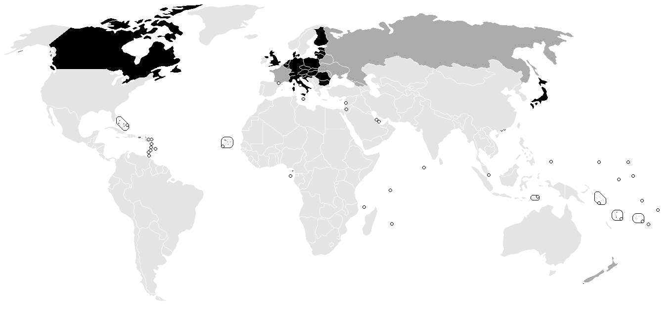 kyoto protocol wikiwand