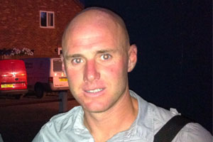 Rob Page Welsh former professional footballer and manager