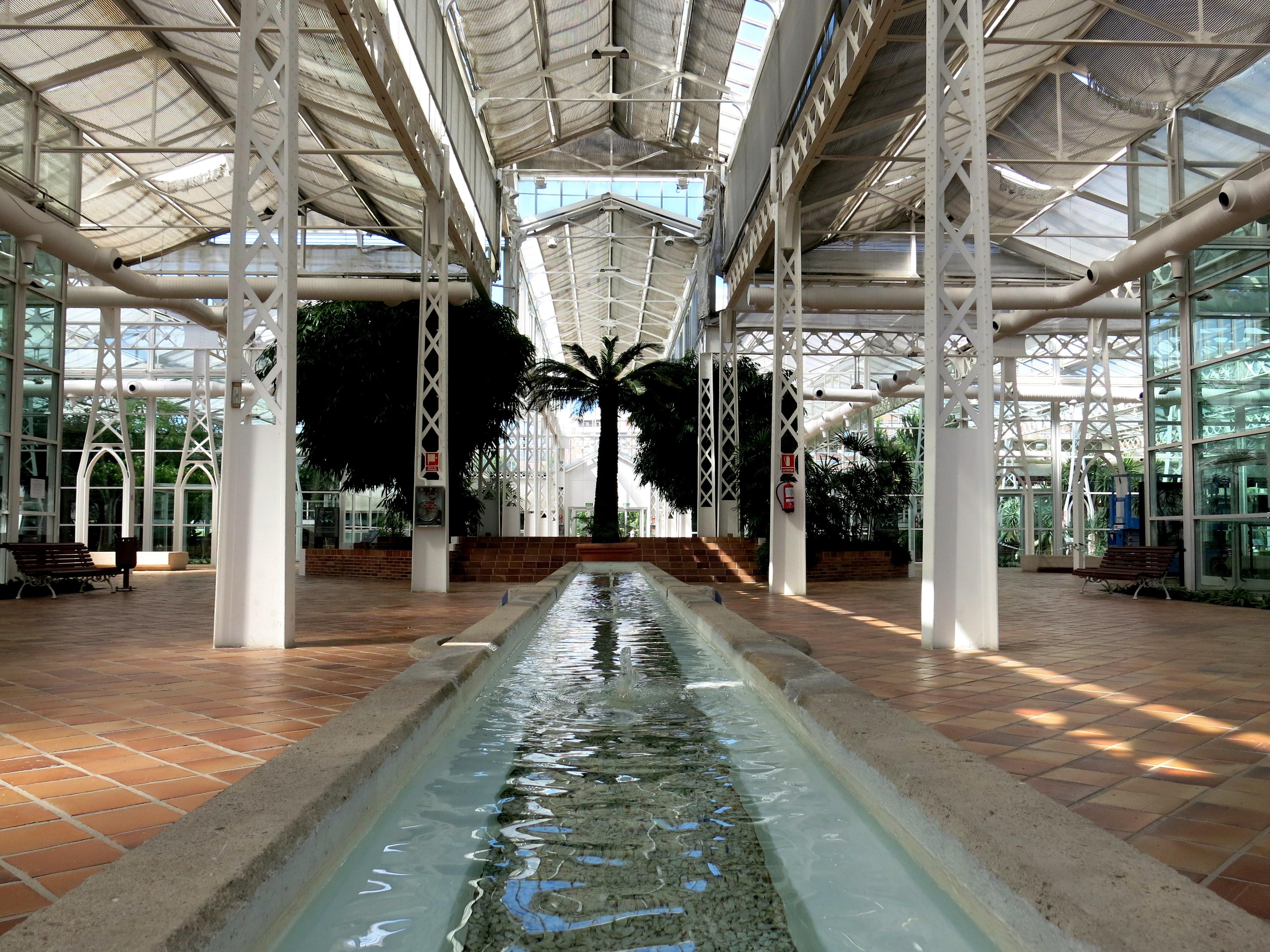 File palacio de cristal invernaderos de la arganzuela - Invernadero de cristal ...
