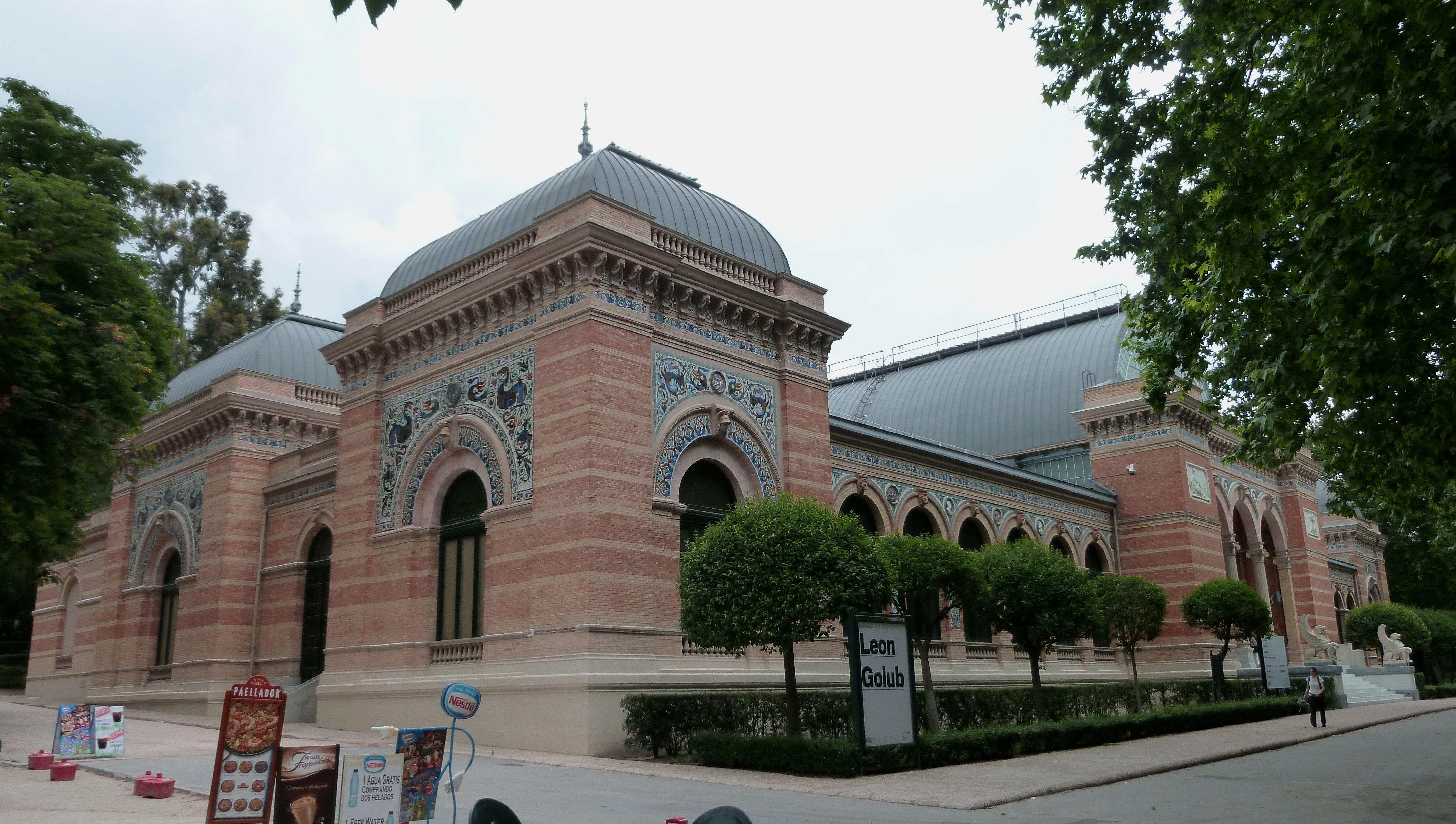 File:Palacio de Velázquez (Madrid) 05.jpg - Wikimedia Commons