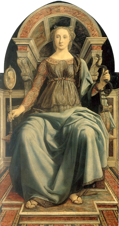 Prudenza pollaiolo wikipedia for Piani artistici di stile di arti e mestieri