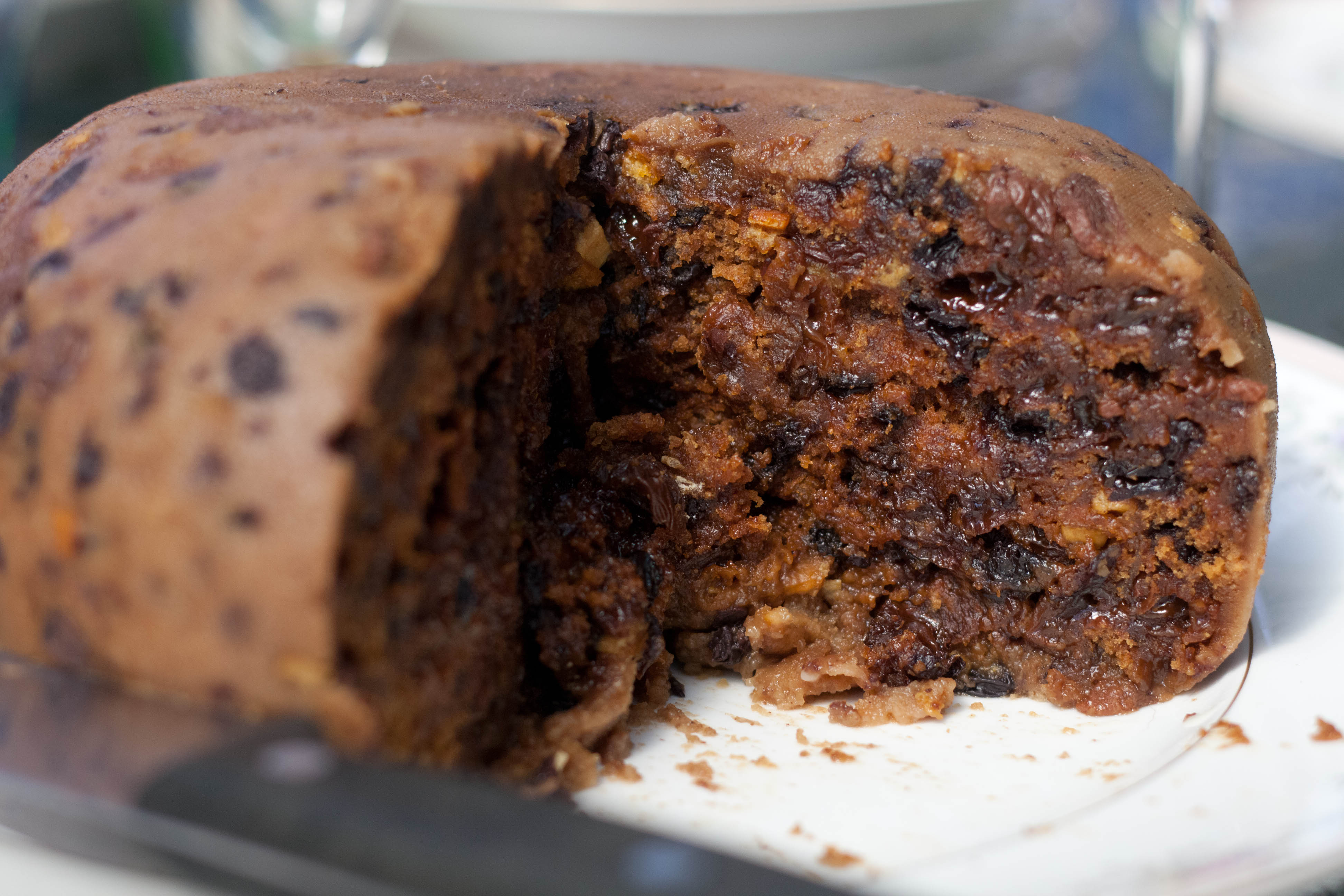 Best Fruit Cake Recipe Ever