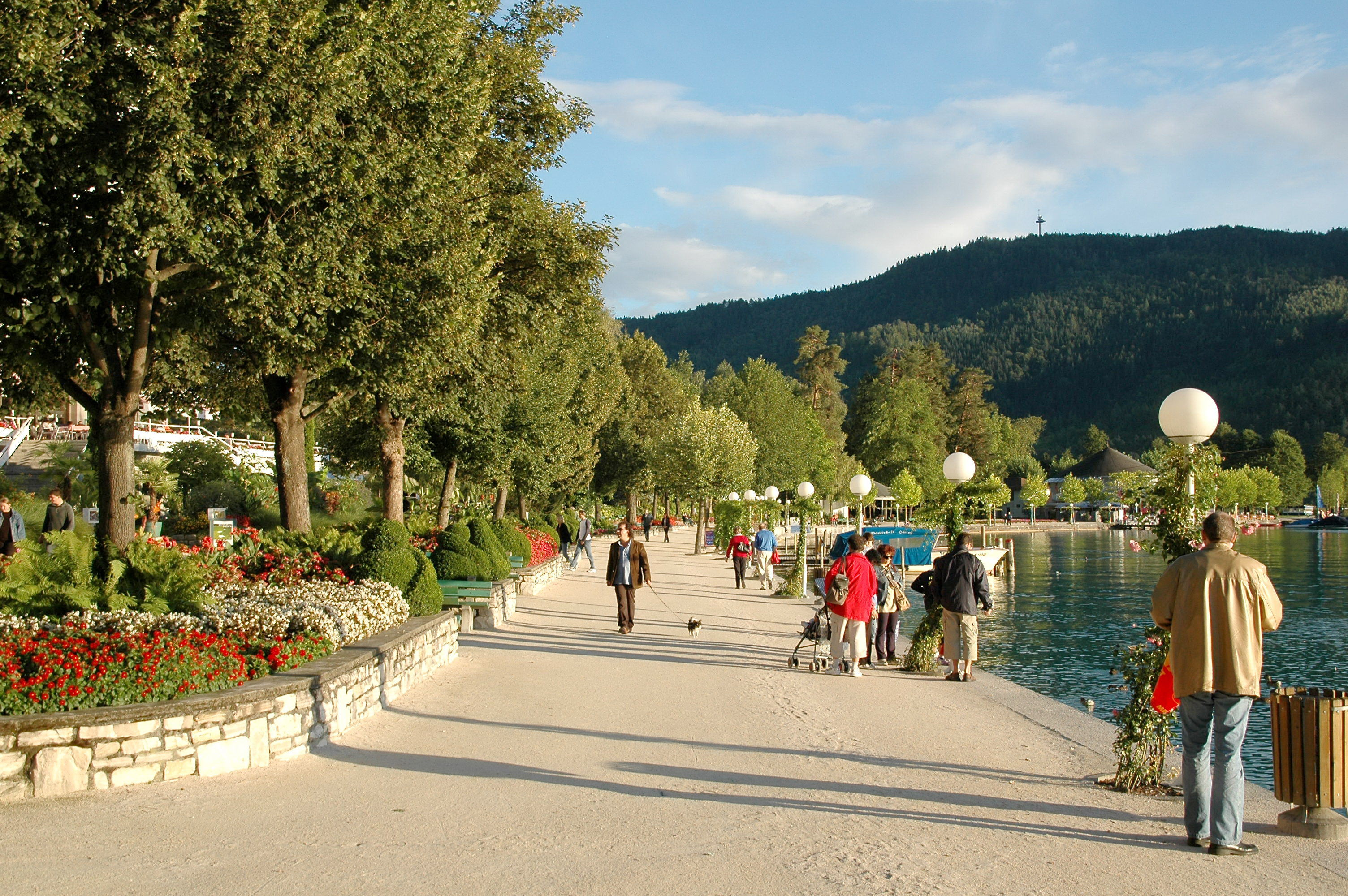 Worthersee Hotel Am See