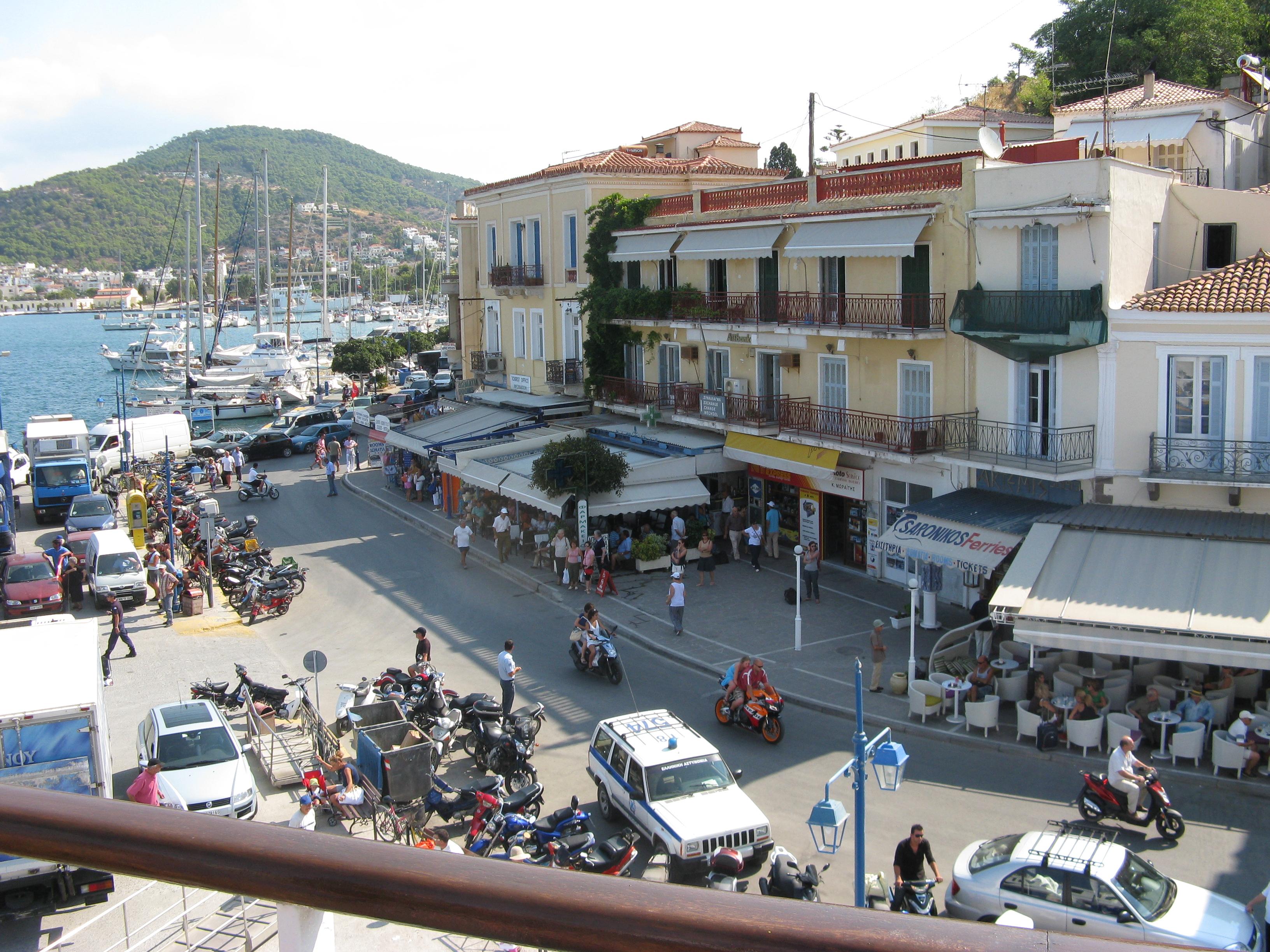 Galatas Greece Car Hire