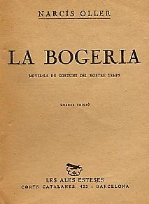 La bogeria - Viquipèdia, l'enciclopèdia lliure