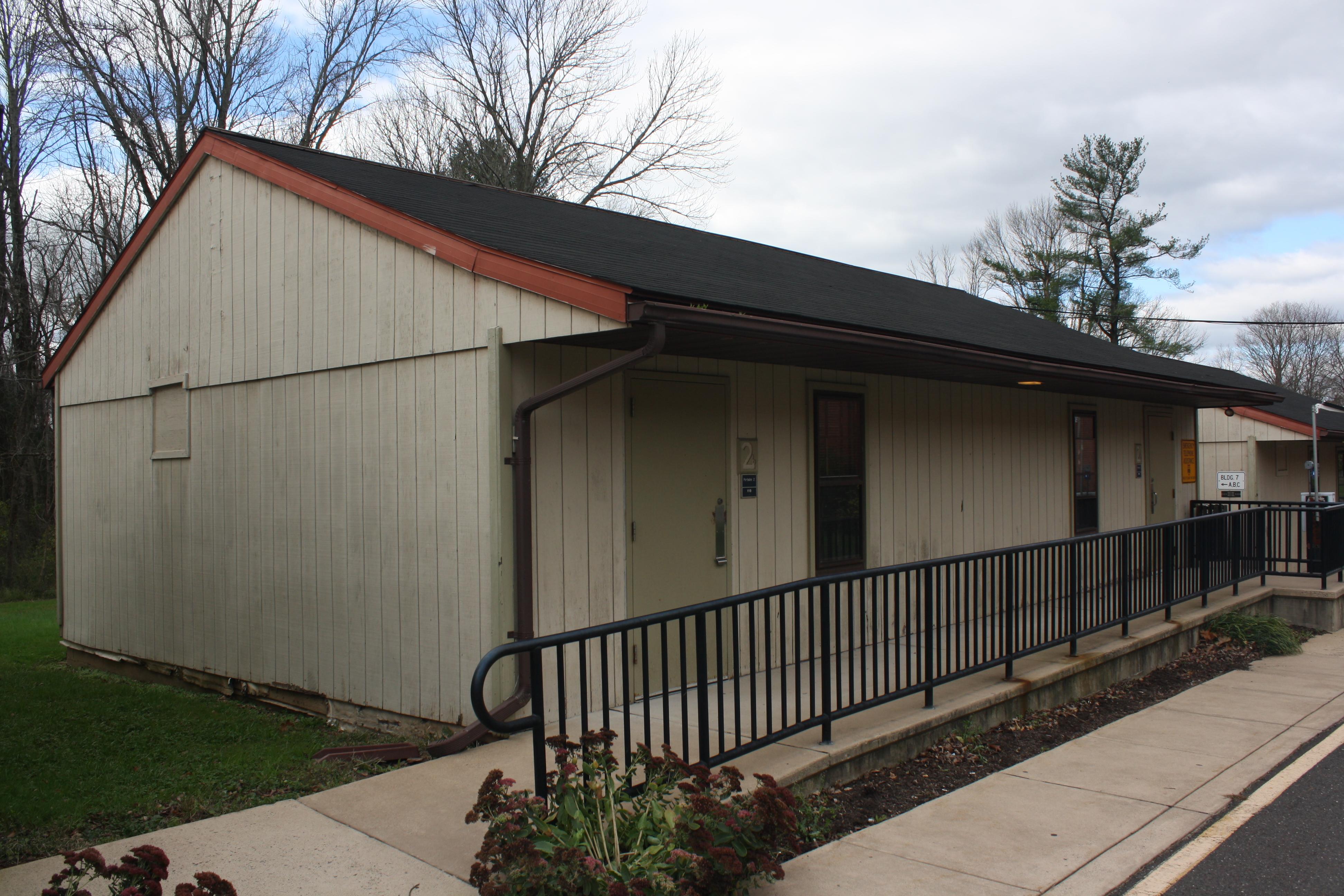 Modular Classroom Cerritos College ~ File portable classrooms bucks county community college