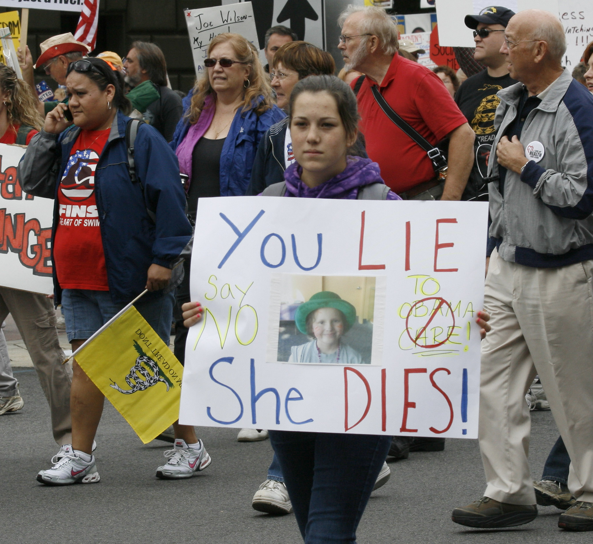 File:Protest sign - Tea Party.jpg - Wikimedia Commons