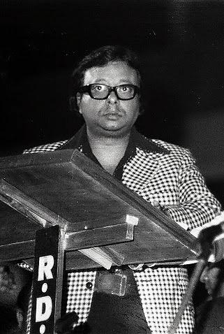 R  D  Burman - Wikipedia