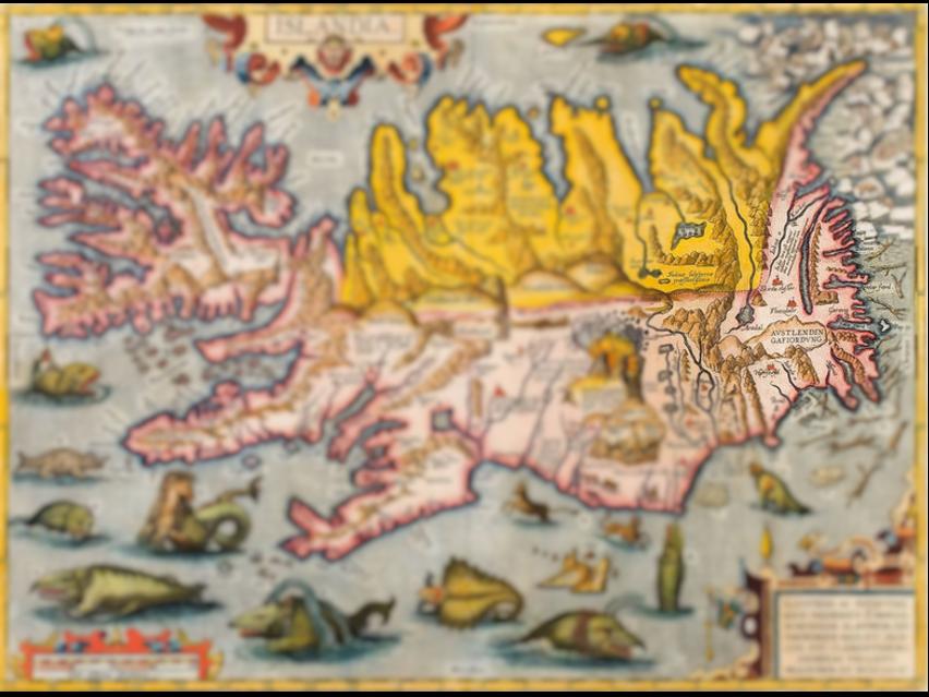 islandsk saga høvding