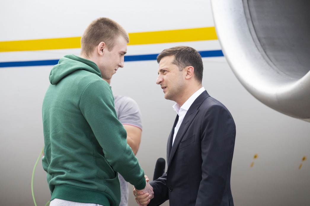 Returning of 35 detained Ukrainians 26.jpg