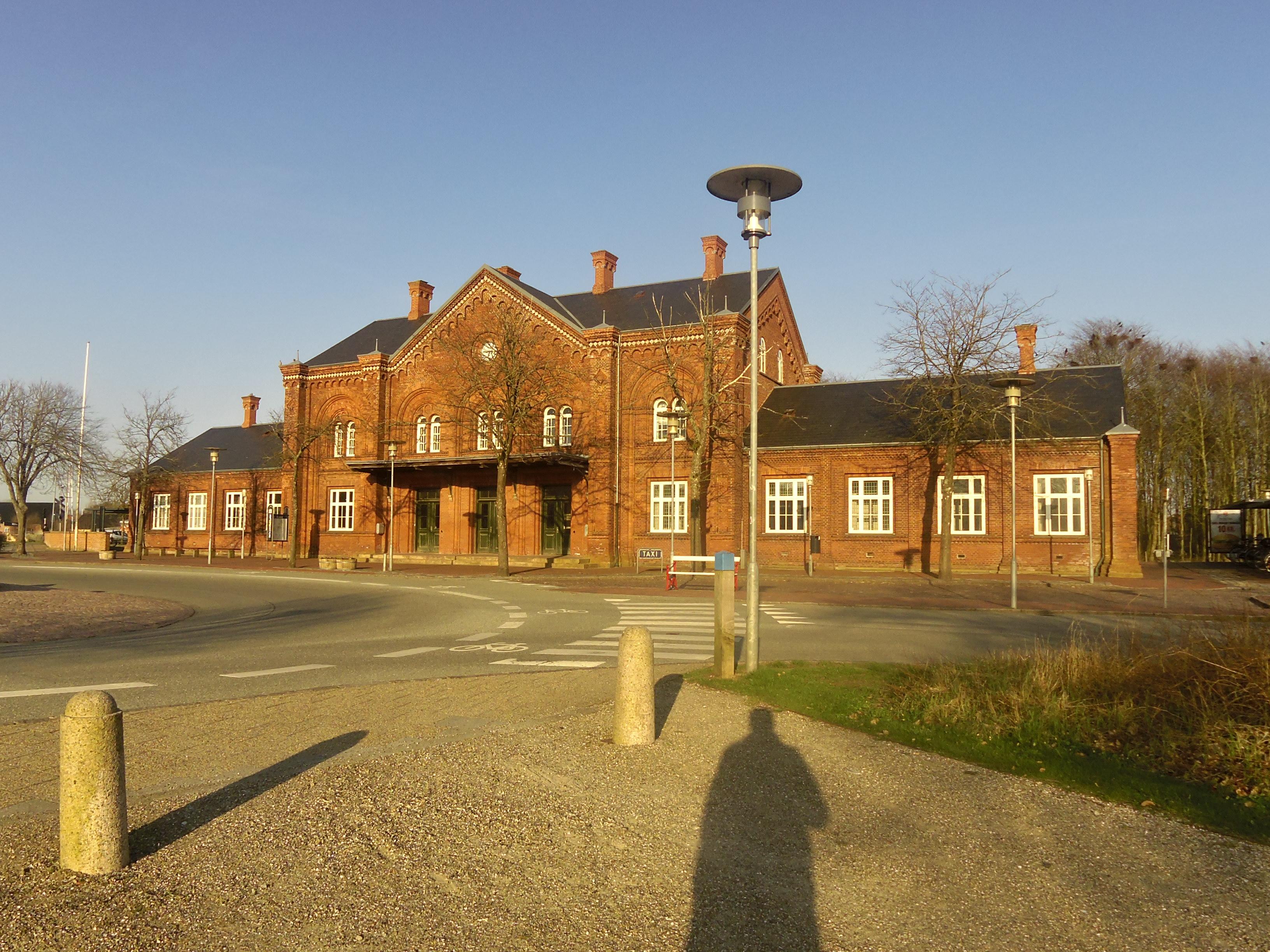 Ribe Station