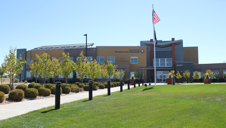 Rocky Vista University Cedar City Utah
