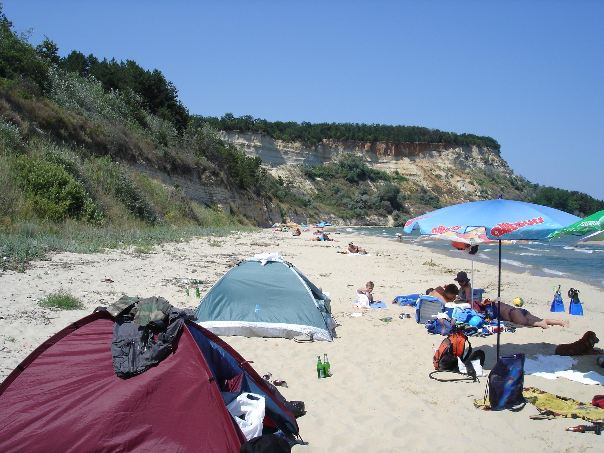 Camping Sites Near Panama City Beach Flcamping Spots In Panama City Beach