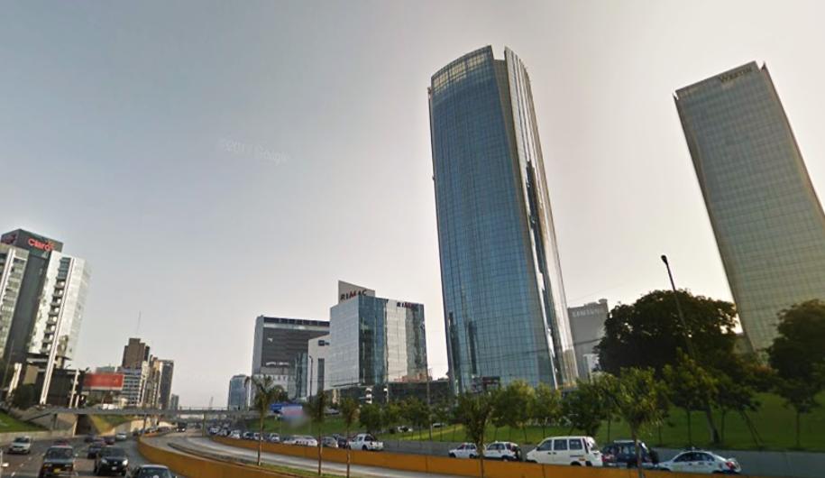 uno building