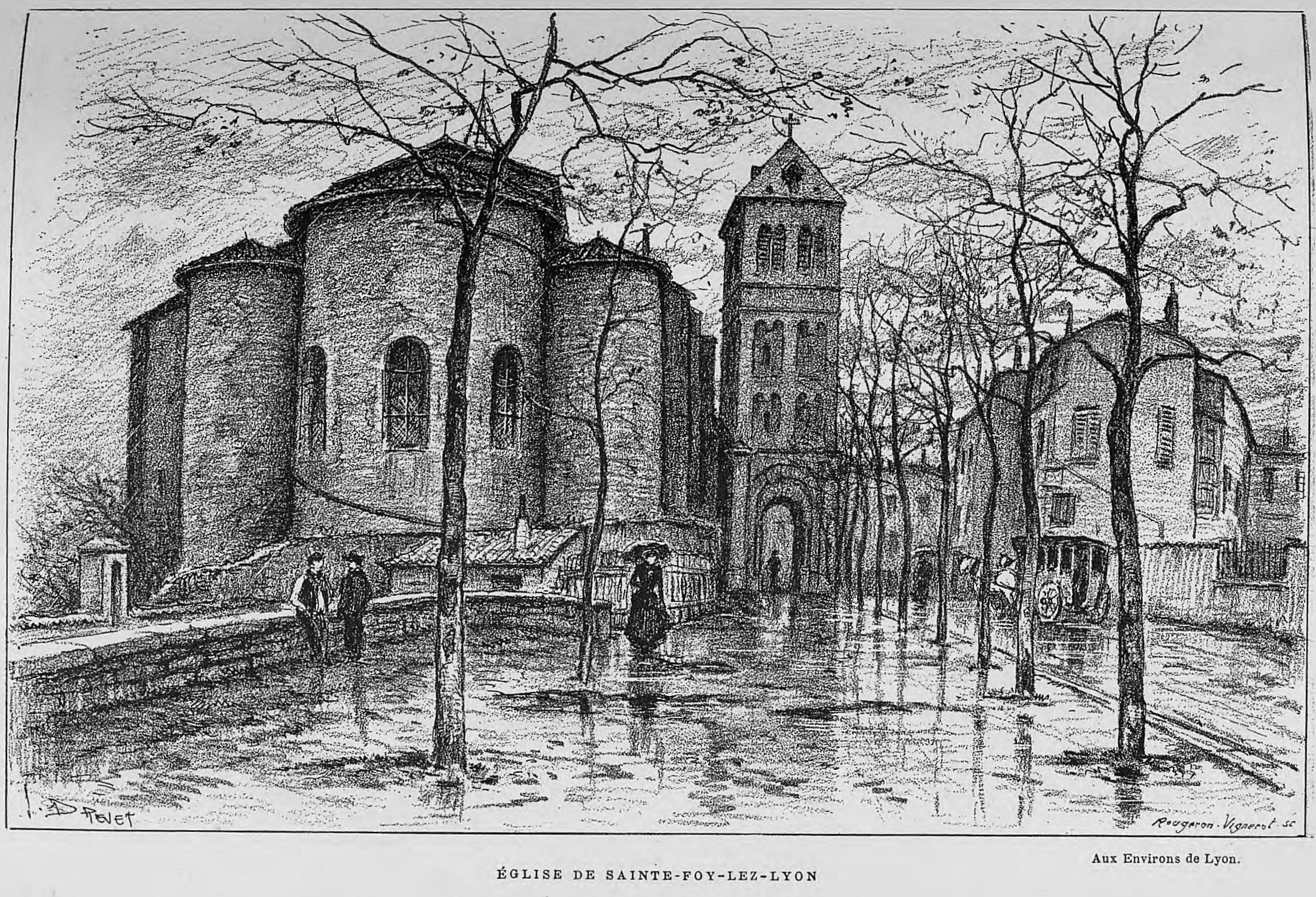 Bibliothèque Ste Foy Les Lyon file:sainte-foy-lès-lyon - Église - wikimedia commons
