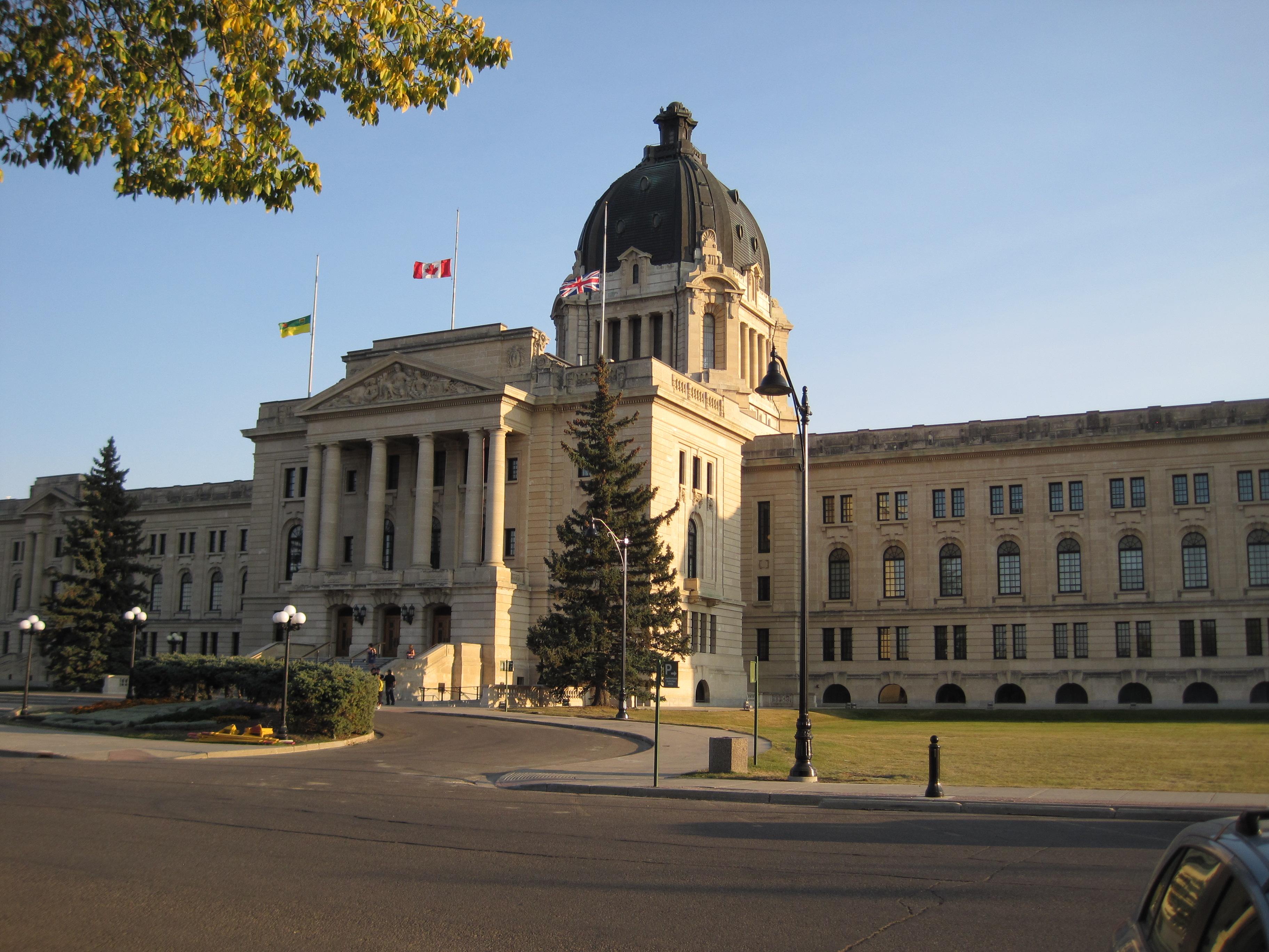 3rd Legislative Assembly of Saskatchewan