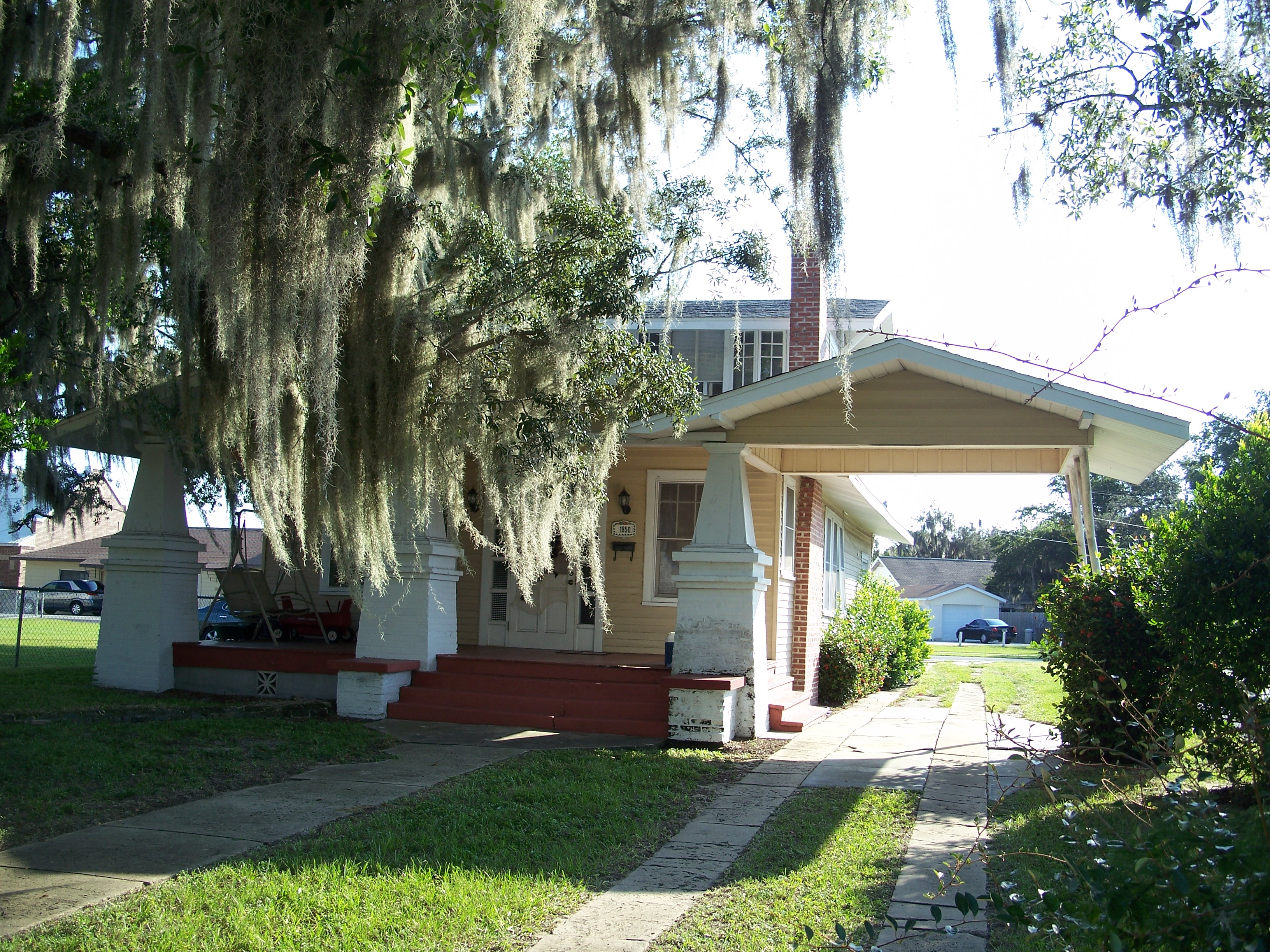 Sebring on File Sebring Fl Historic House01b Jpg   Wikimedia Commons