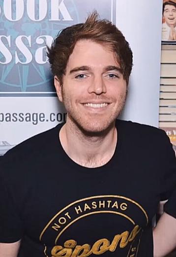 Shane Dawson - Wikipedia