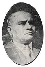 Nicholas Attygalle