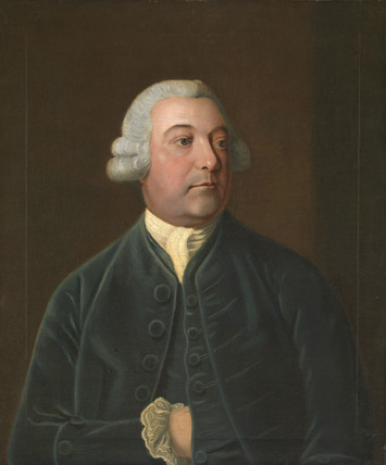 Sir Thomas Slade, painting made by an unknown artist Sir Thomas Slade.jpg