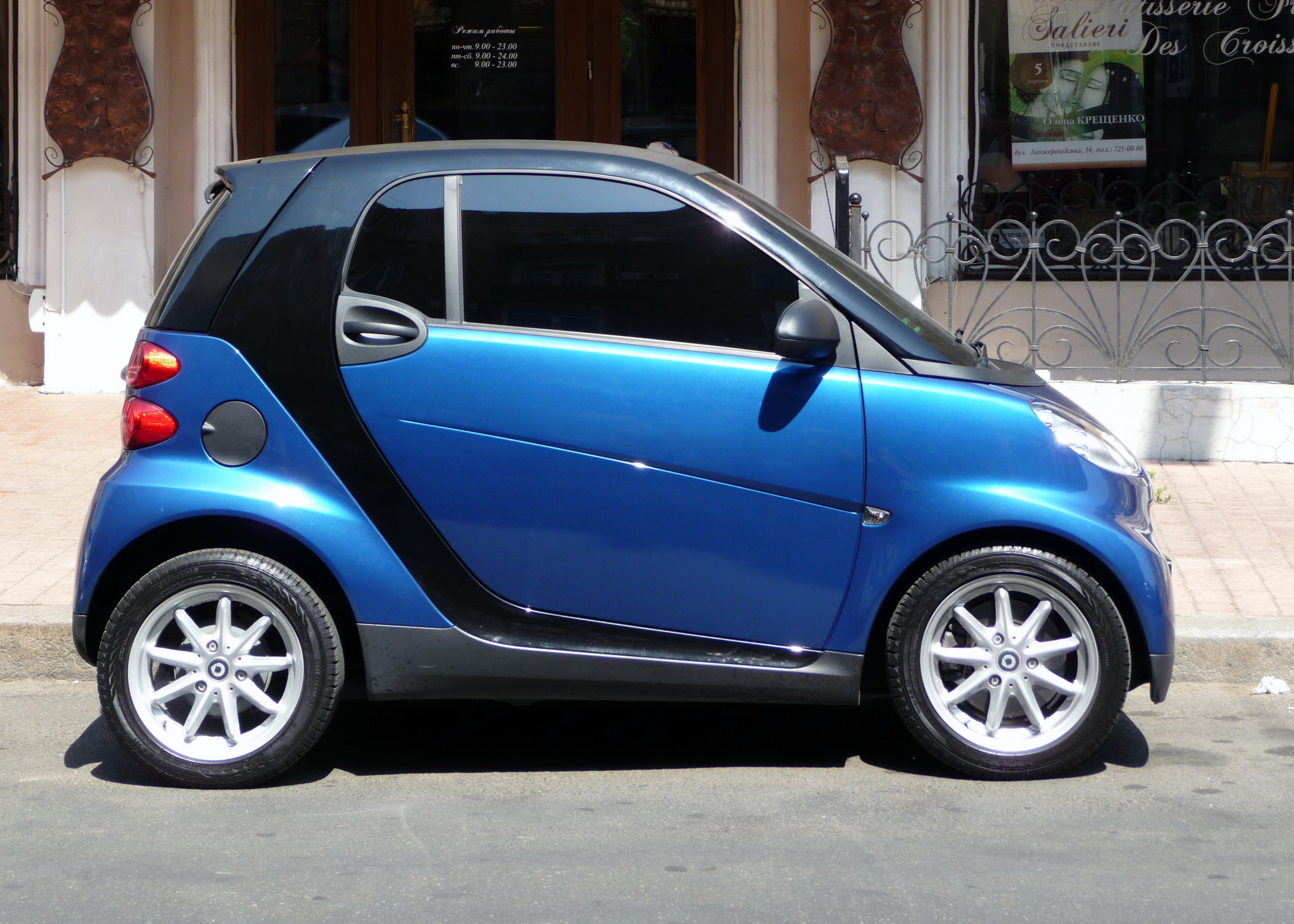 Smart Car Convertible For Sale Uk