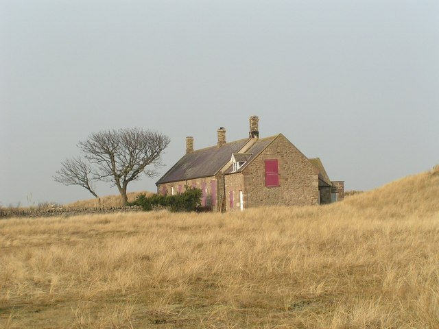 Snook House - geograph.org.uk - 778912