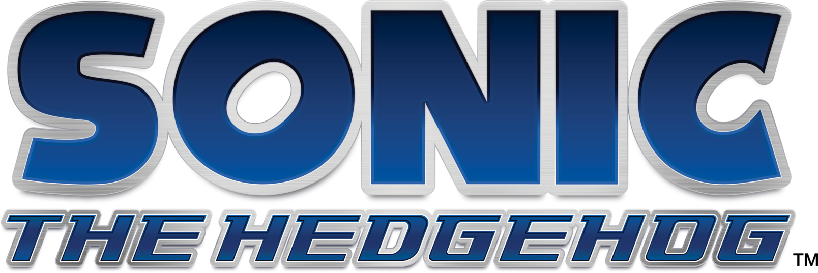 File Sonic The Hedgehog Logo 2006 Png Wikimedia Commons