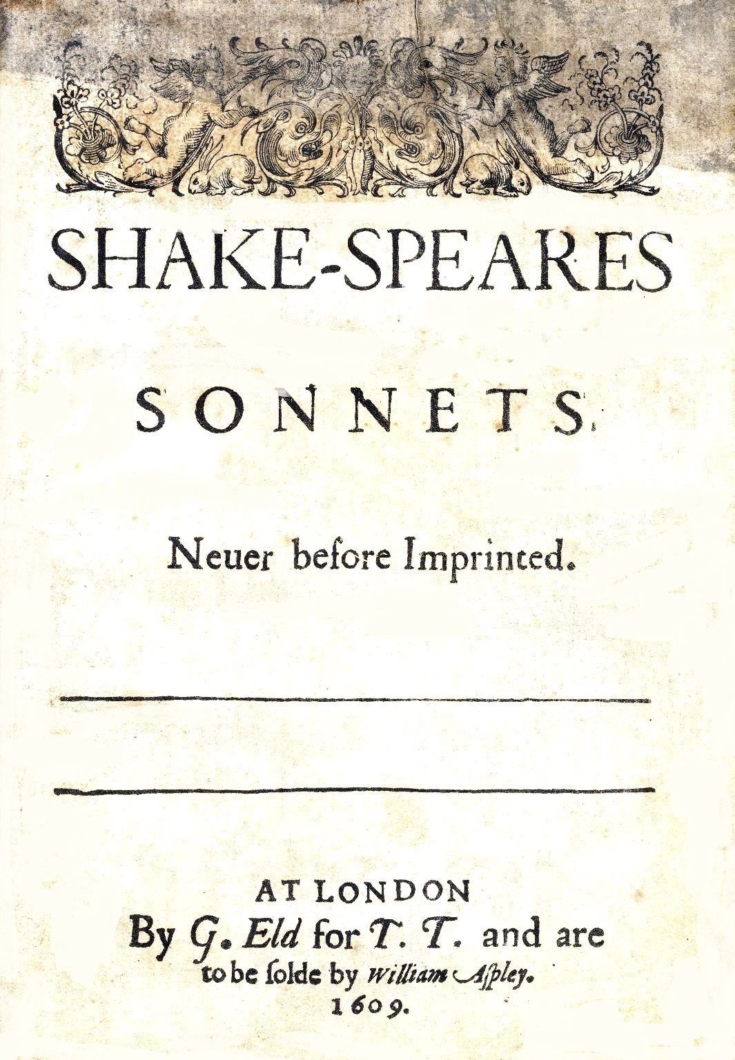 an analysis of the sonnet number one hundred and forty nine by william shakespeare In things of great receipt with ease we prove among a number one is my good one out analysis sonnet 144 plays out the old the sonnet project.