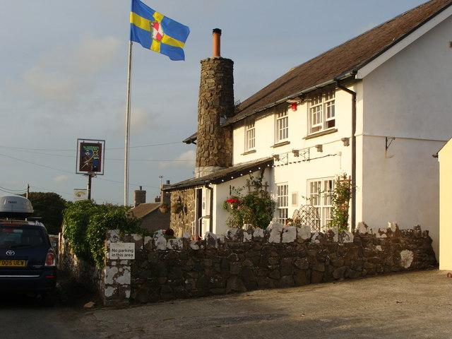 St Govan's Country Inn, Bosherston - geograph.org.uk - 1433956
