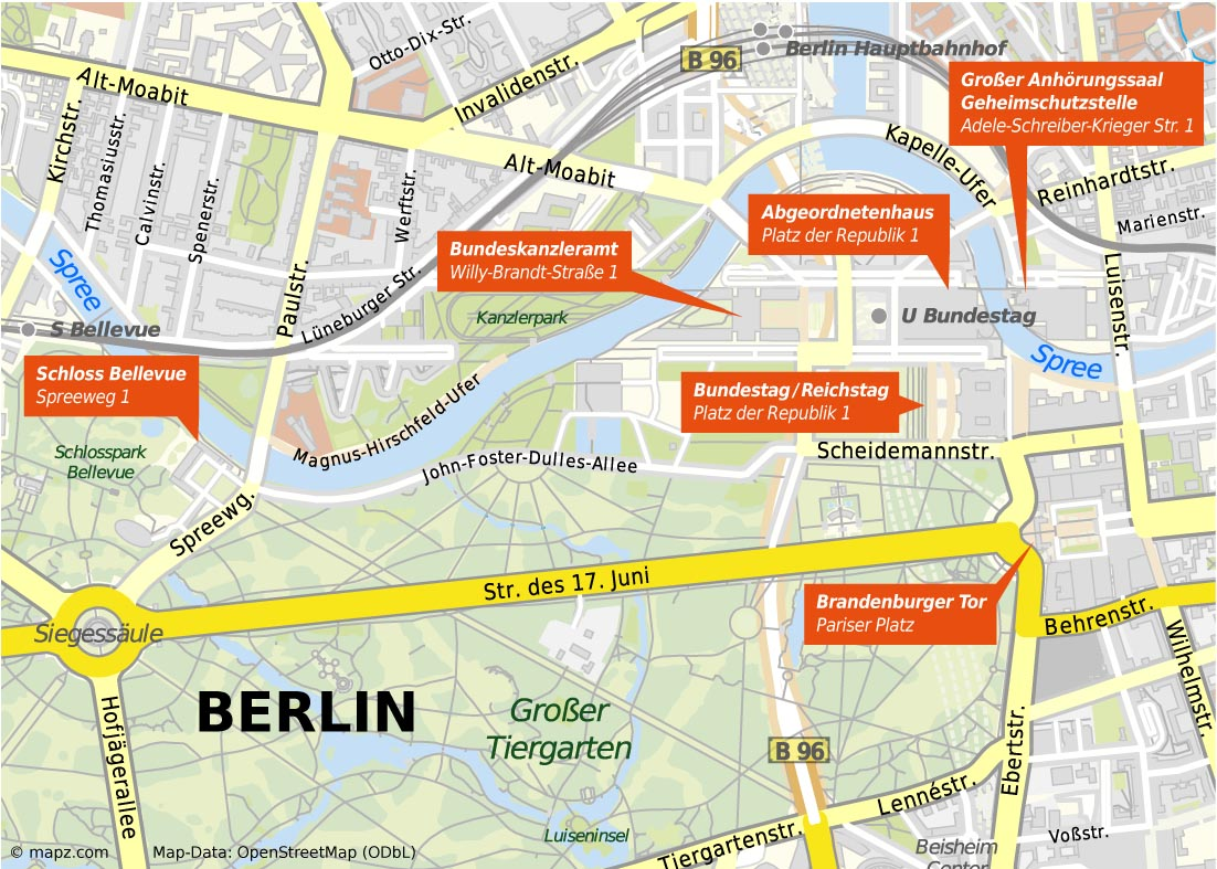 Karte Paris Stadtplan.Datei Stadtplan Regierungsviertel Berlin Jpg Wikipedia