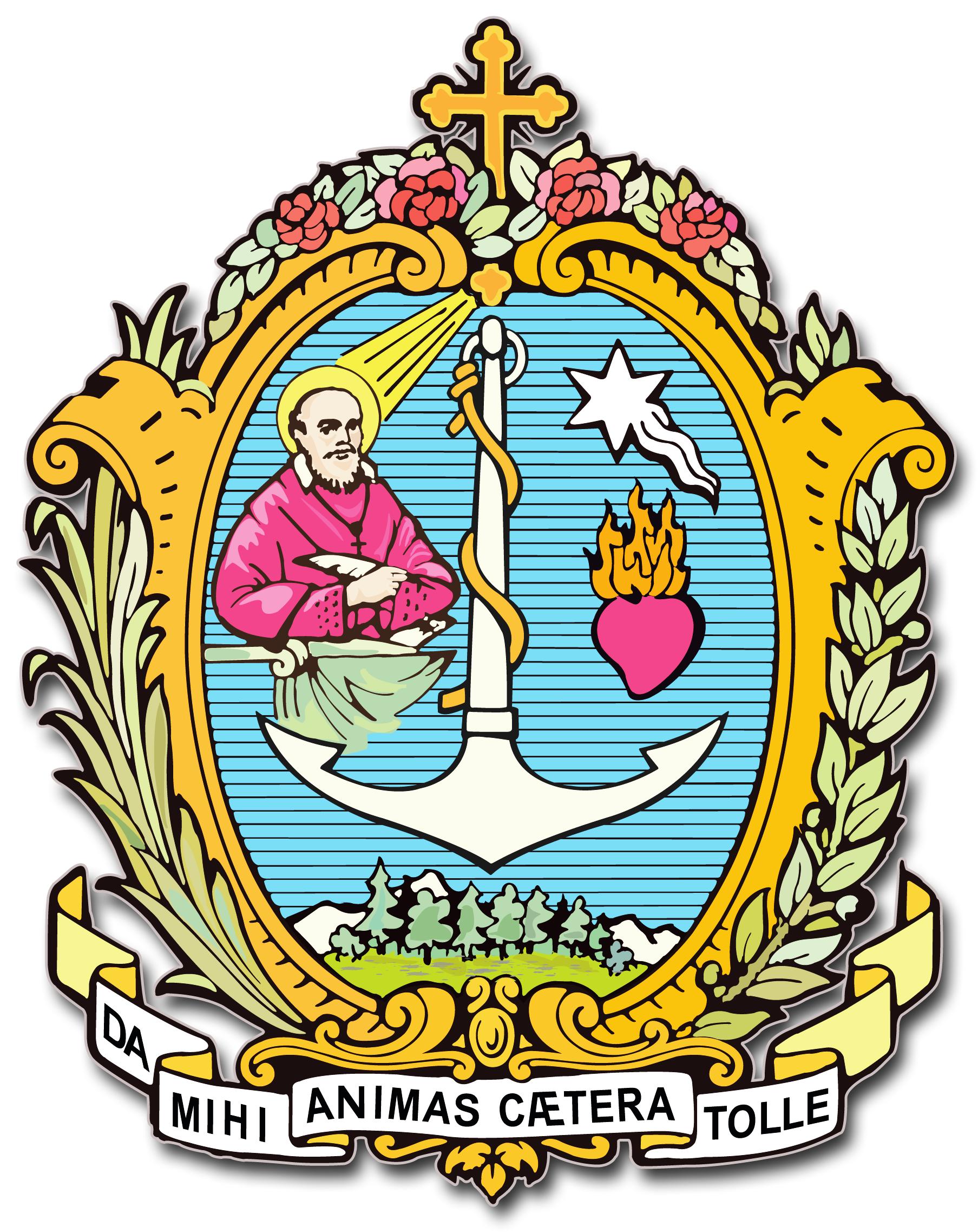 Società Salesiana di San Giovanni Bosco - Wikipedia