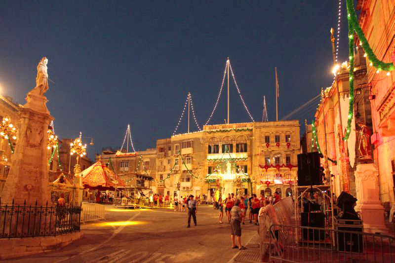 Birgu City
