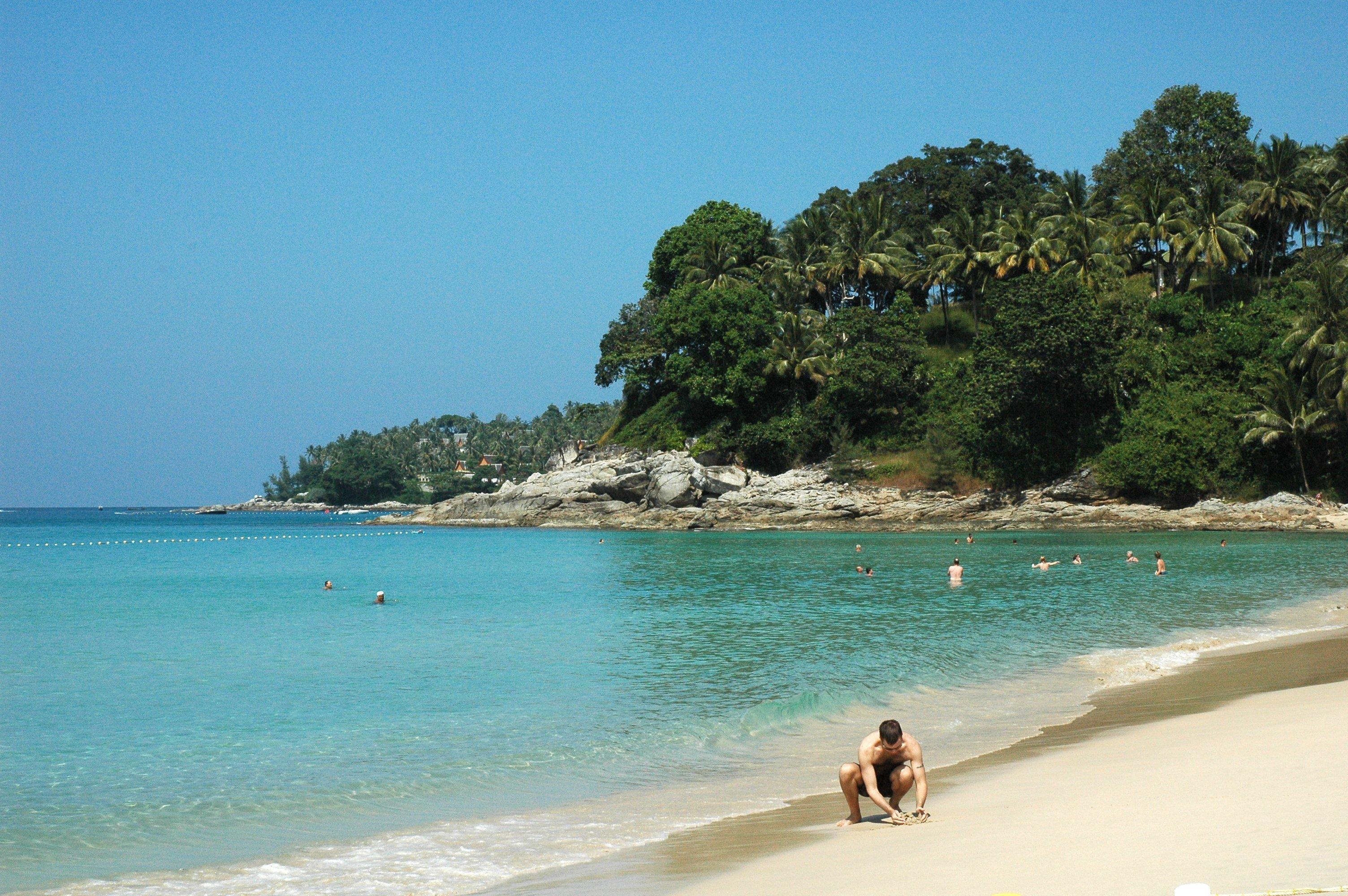 пляж сурин на пхукете фото и отзывы фото декора