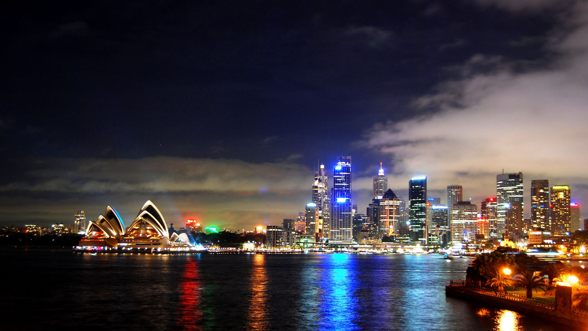 File:Sydney-harbour-bei-nacht-wallpaper.JPG - Wikimedia Commons
