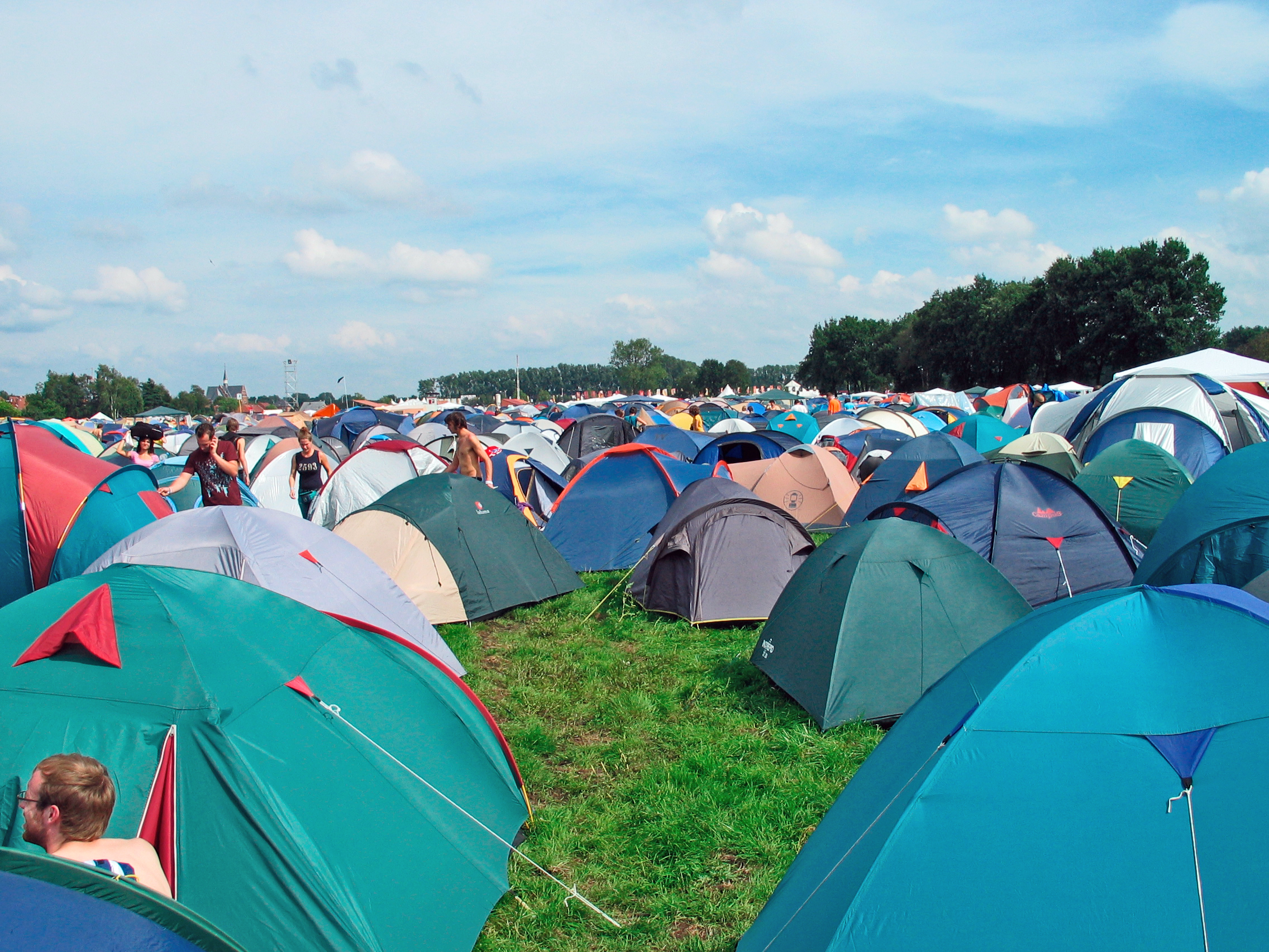 Tent Camp Right : Drake s writers must be working they ass off right now